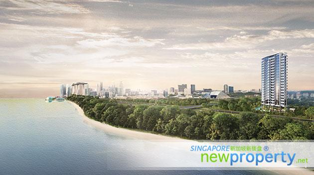 Coastline Residences by SL