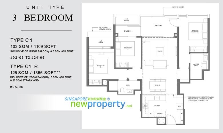 Meyer Mansion Floor Plan