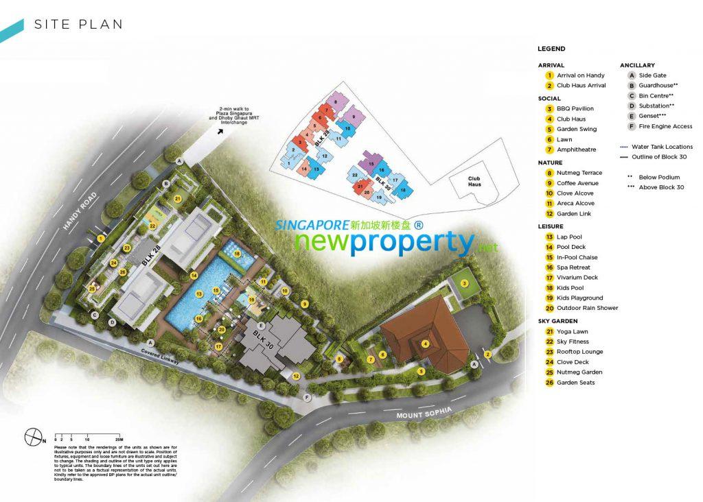 Haus-@-Handy-Site-Plan