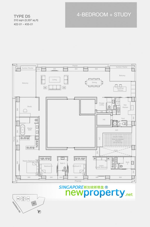 Nouvel-18-Floor-Plan
