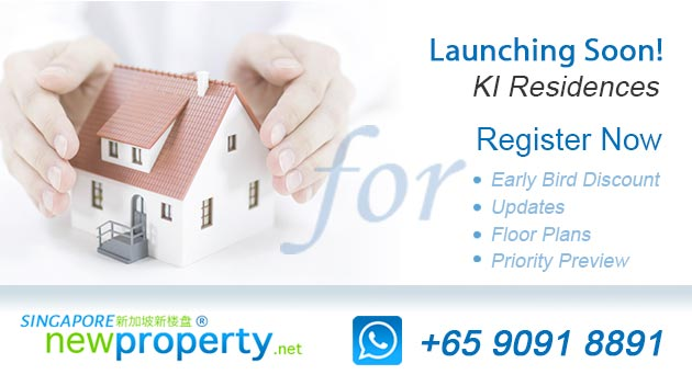 KI Residences Condo