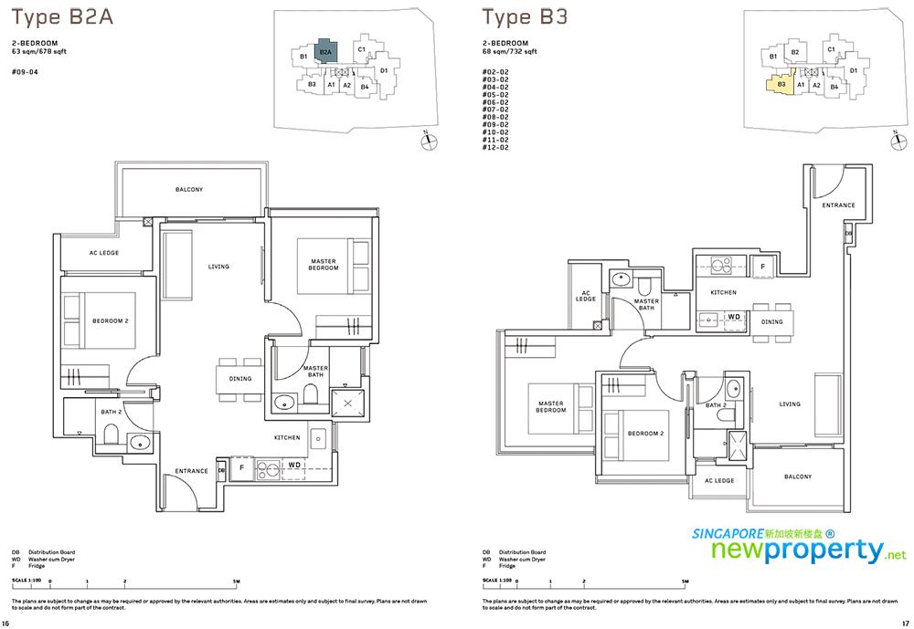 Myra -3-Bedroom