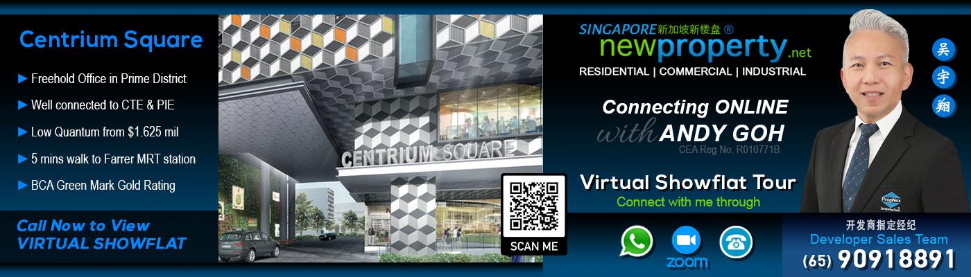 SingaporeNewProperty.net