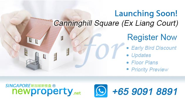 Canninghill-Square