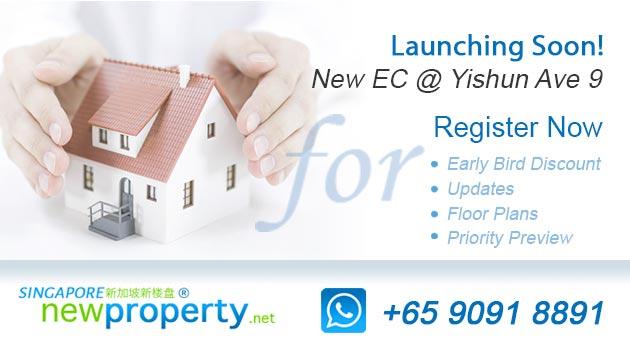 Yishun-Ave-9 EC